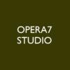 Opera7 студия — Аренда интерьерной фотостудии с балконами